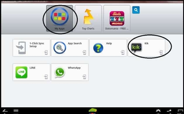 Download KIK for PC Windows (8 1 & 10) : KIk messenger for Free