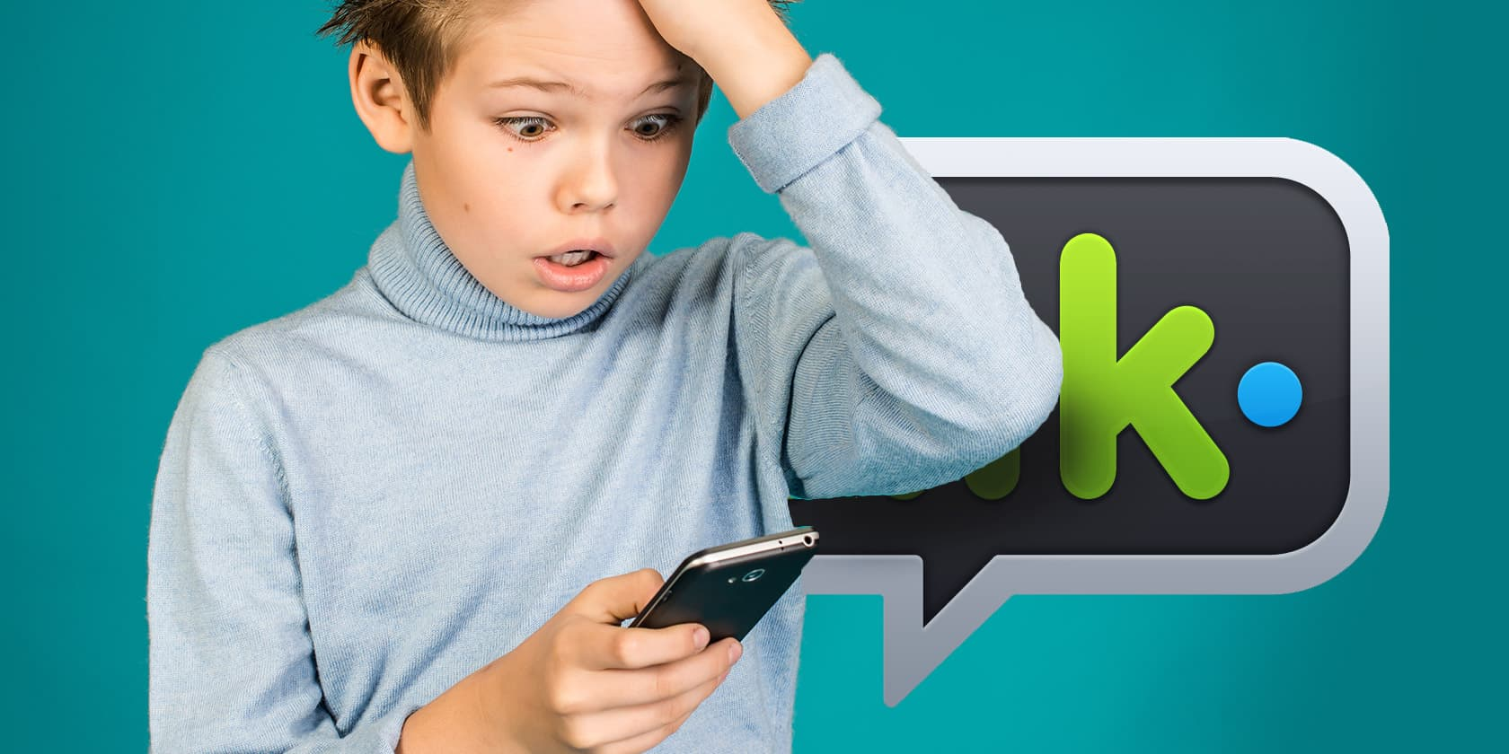 KIk Not Working - Learn Here How To Fix the KIK Login Errors
