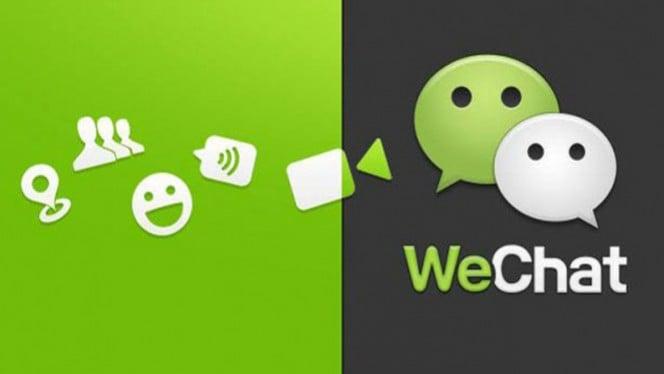 wechat download